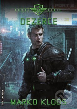 Fatimma.cz Dezerce - První linie 4 Image