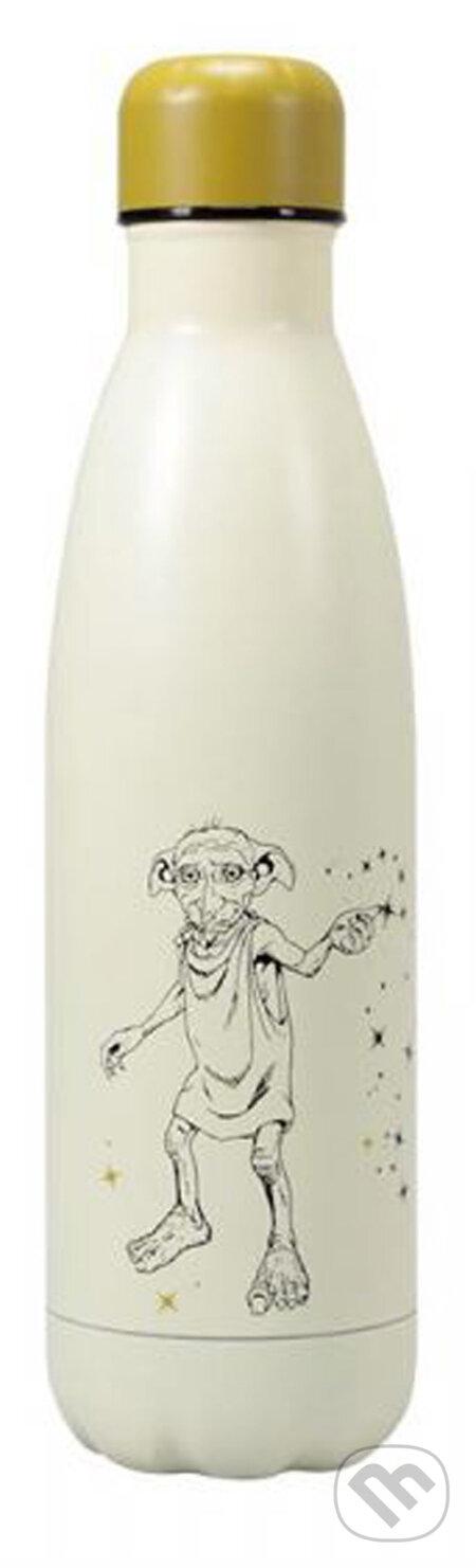 Nerezová fľaša Harry Potter: Dobby Free Elf - Harry Potter