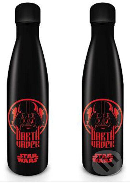 Fľaša Star Wars: Darth Vader - Star Wars