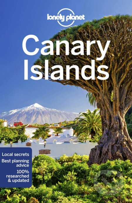 Canary Islands 7 - Lonely Planet
