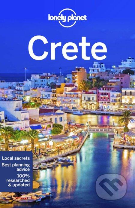 Crete 7 - Lonely Planet