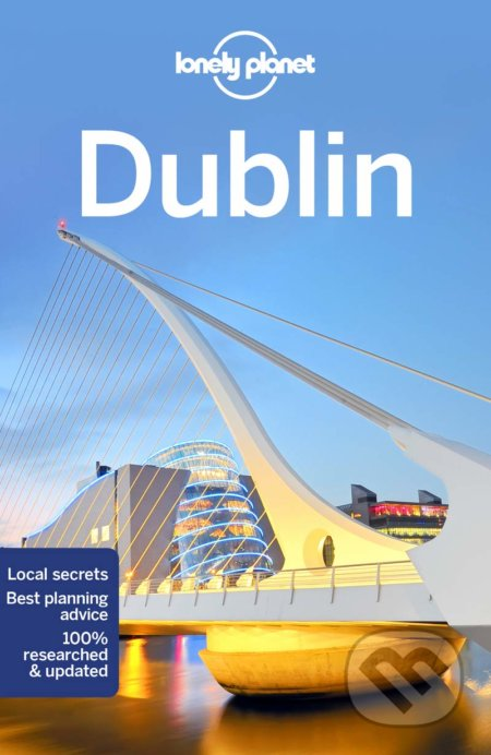 Dublin 12 - Lonely Planet
