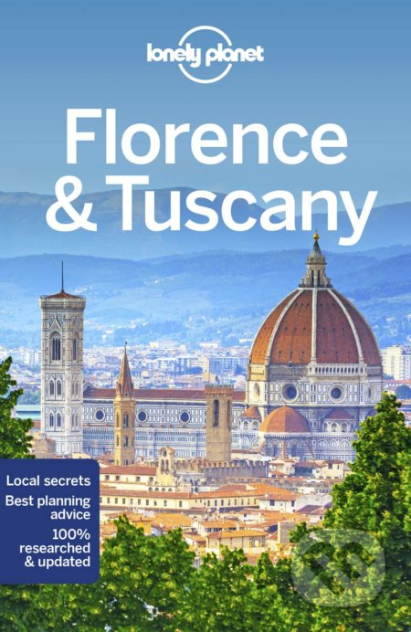Florence & Tuscany 11 - Lonely Planet