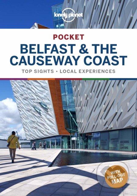 Pocket Belfast & Causeway Coast 1 - Lonely Planet