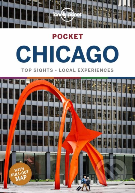 Pocket Chicago 4 - Lonely Planet