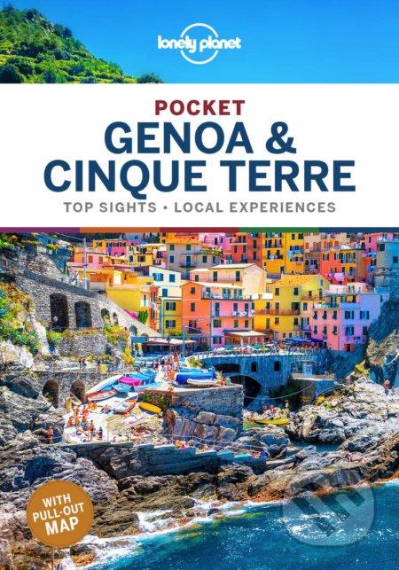 Pocket Genoa & Cinque Terre 1 - Lonely Planet