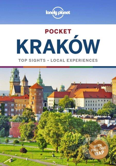 Pocket Krakow 3 - Lonely Planet