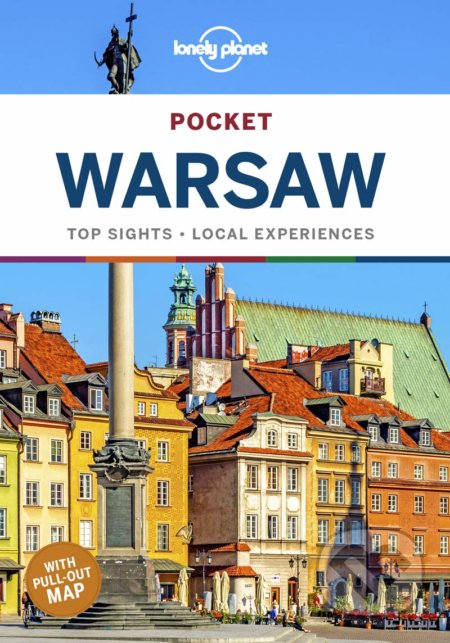 Pocket Warsaw 1 - Lonely Planet