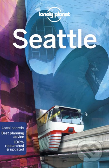 Seattle 8 - Lonely Planet