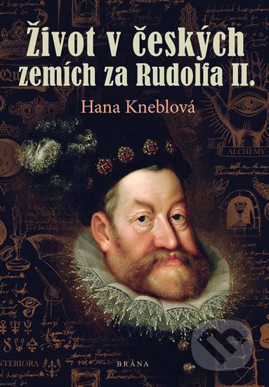Fatimma.cz Život v českých zemích za Rudolfa II. Image