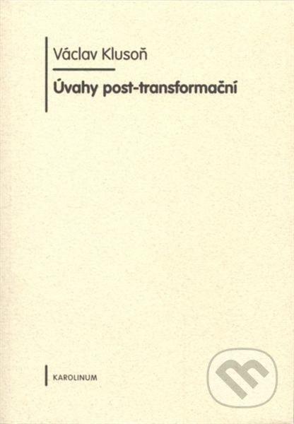 Peticenemocnicesusice.cz Úvahy post-transformační Image