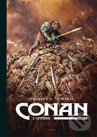 Excelsiorportofino.it Conan z Cimmerie 2 Image