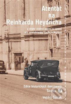 Fatimma.cz Atentát na Reinharda Heydricha Image