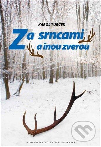Fatimma.cz Za srncami a inou zverou Image