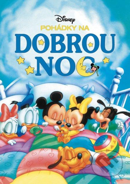Interdrought2020.com Disney: Pohádky na dobrou noc Image