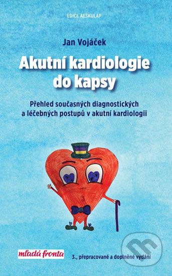 Fatimma.cz Akutní kardiologie do kapsy Image