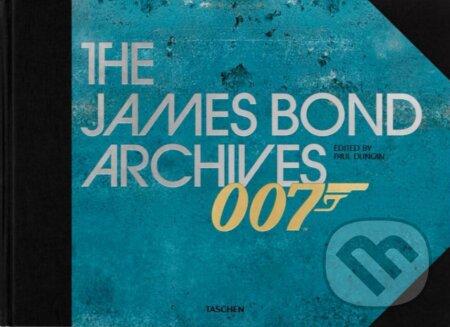 The James Bond Archives 007 - Paul Duncan (Editor)
