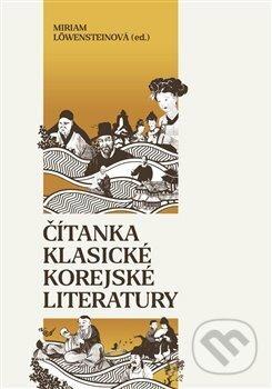 Fatimma.cz Čítanka klasické korejské literatury Image