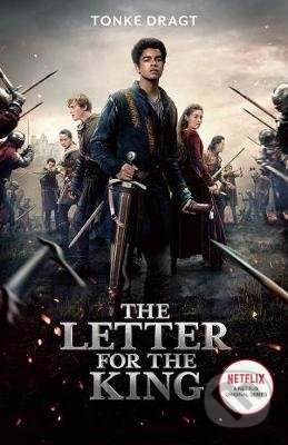 The Letter for the King - Tonke Dragt