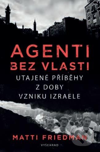 Fatimma.cz Agenti bez vlasti Image