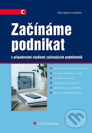 Fatimma.cz Začínáme podnikat s případovými studiemi začínajících podnikatelů Image
