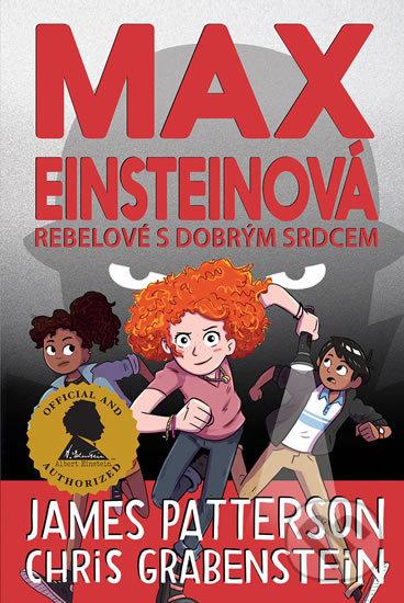 Fatimma.cz Max Einsteinová 2 - Rebelové s dobrým srdcem Image
