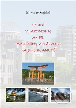 Fatimma.cz 17 dní v Japonsku aneb postřehy ze života na jiné planetě Image