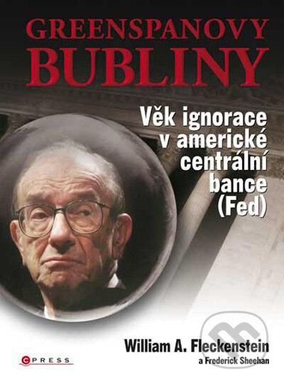 Fatimma.cz Greenspanovy bubliny Image