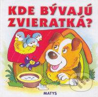 Venirsincontro.it Kde bývajú zvieratká? Image