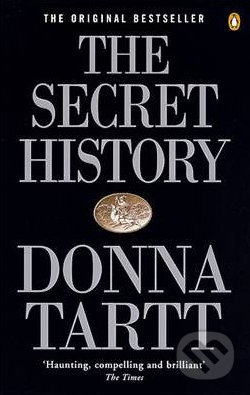 The Secret History - Donna Tartt