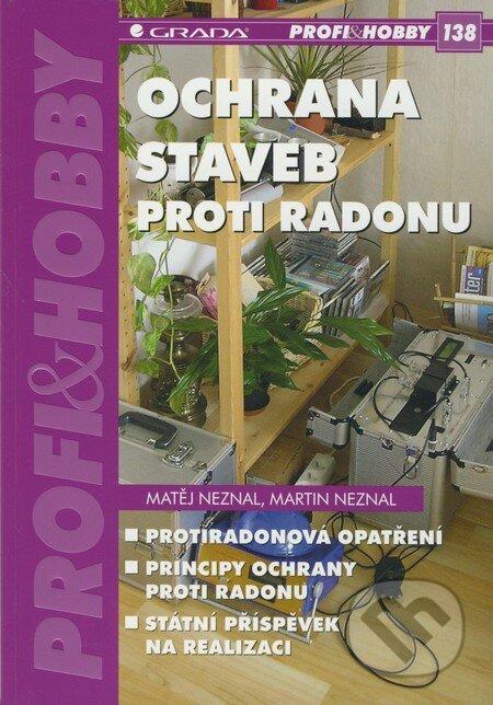 Newdawn.it Ochrana staveb proti radonu Image