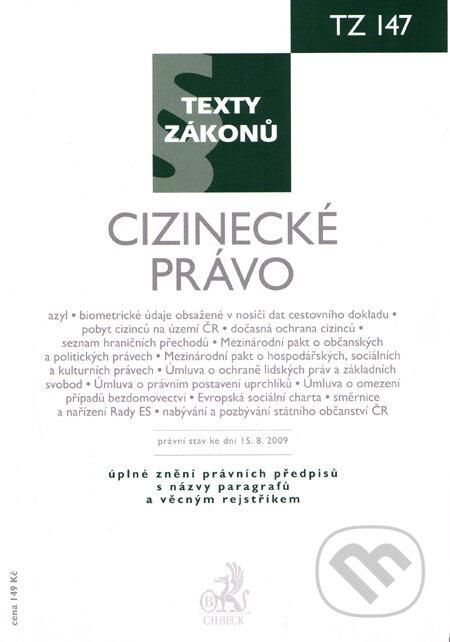 Fatimma.cz Cizinecké právo Image