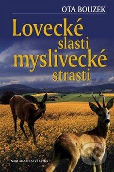 Fatimma.cz Lovecké slasti, myslivecké strasti Image