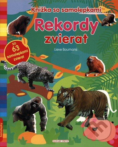 Interdrought2020.com Rekordy zvierat Image