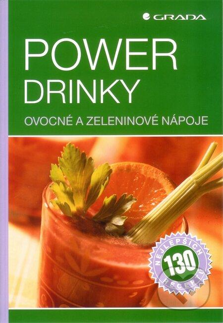 Fatimma.cz Powerdrinky - Ovocné a zeleninové nápoje Image