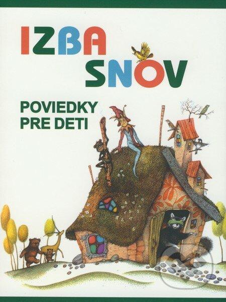 Peticenemocnicesusice.cz Izba snov Image