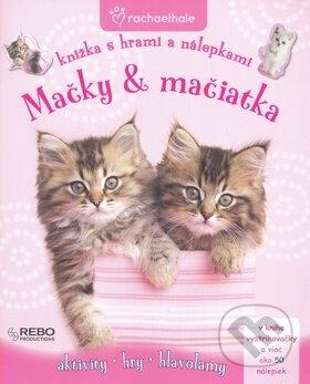 Newdawn.it Mačky & mačiatka Image