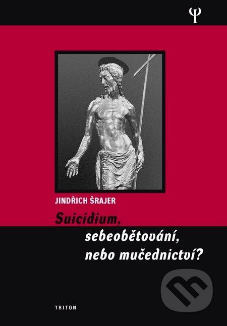 Fatimma.cz Suicidium, sebeobětování, nebo mučednictví? Image