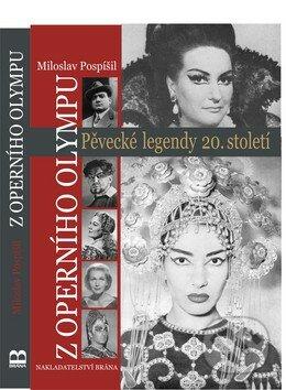 Fatimma.cz Z operního Olympu Image