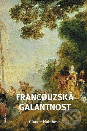 Fatimma.cz Francouzská galantnost Image