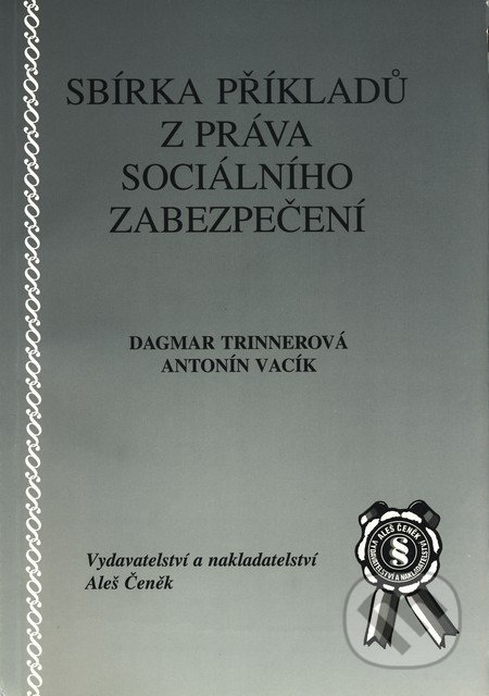 Venirsincontro.it Sbírka příkladů z práva sociálního zabezpečení Image