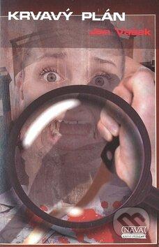 Interdrought2020.com Krvavý plán Image