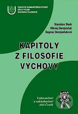 Interdrought2020.com Kapitoly z filosofie výchovy Image