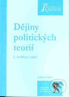 Interdrought2020.com Dějiny politických teorií Image