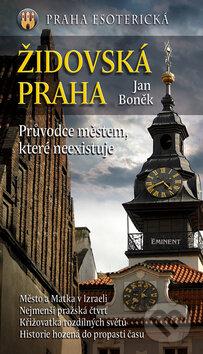 Fatimma.cz Židovská Praha Image