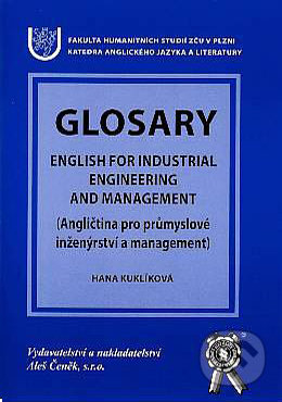 Fatimma.cz Glosary. English for industrial engineering and management Image