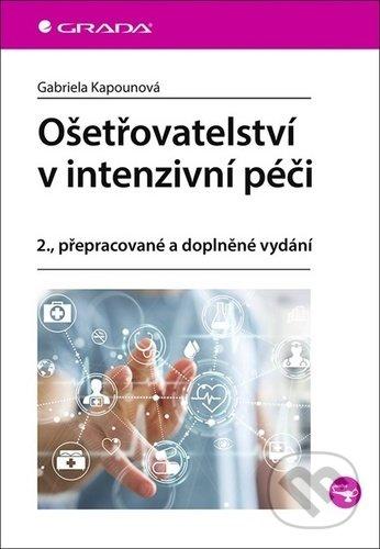 Fatimma.cz Ošetřovatelství v intenzivní péči Image
