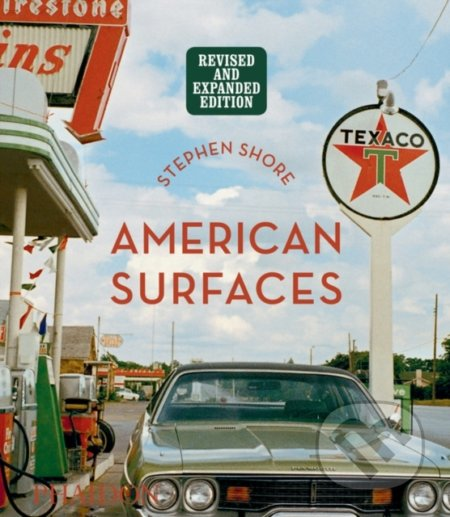 American Surfaces - Stephen Shore