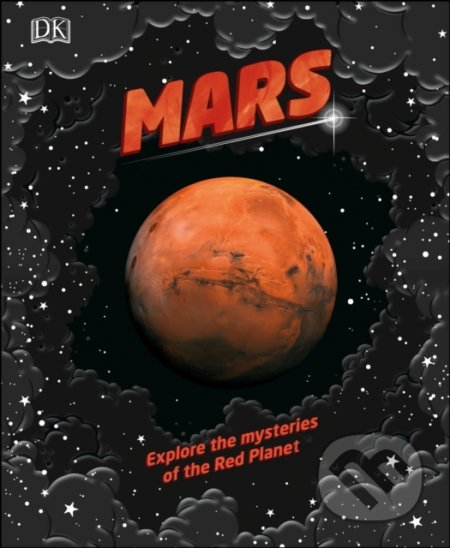 Mars - Dorling Kindersley