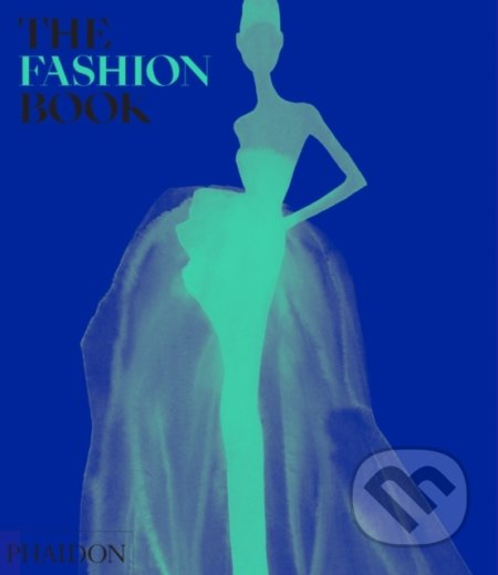 The Fashion Book - Phaidon